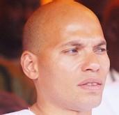 KARIM WADE l'homme le plus médiatisé en 2007 avec plus de 2 000 articles