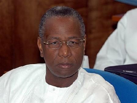 DECES - DE RETOUR DE TOUBA: Abdoulaye Bathily perd sa mère