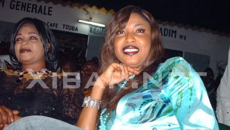 ''XESAAL DAFA XEW'': Les stars Sénégalaises donnent le ton