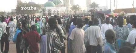 Diffusion d'informations erronées à Touba : Les dignitaires mourides appellent à la retenue