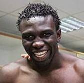 BREF ENTRETIEN AVEC LAMINE DIATTA CAPITAINE DES LIONS: le Sénégal n'est ''pas un favori de la CAN 2008''