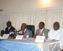 """ME WADE AUX ASSISES PANAFRICAINES POPULAIRES : """"LE PANAFRICANISME EST UN COMBAT DES PEUPLES"""""""