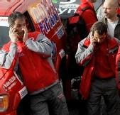 DAKAR 2008: Il n'y avait même pas de menaces selon les pilotes mauritaniens