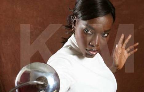 ENTRETIEN AVEC COUMBA GAWLO «je ne suis toujours pas prête pour me marier»