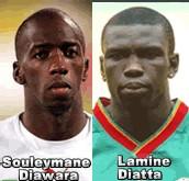 Publication de la liste des 23 joueurs: Lamine Diatta ou Pascal Mendy en ballottage avec Souleymane Diawara