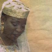 ''GANALE'' APRES LE RETOUR DE LA MECQUE: Un vrai ''xawaré'' de driankés pour souhaiter la bienvenue  à la femme de Mbaye Dieye Faye