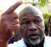 AMATH DANSOKHO A LA LEVEE DU CORPS DE PENDA KÉBÉ: « Wade est l'unique responsable de sa mort »
