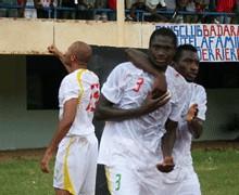 """SENEGAL - NAMIBIE A 17 H A L.S.S : Les """"Lions"""" veulent se rassurer"""
