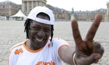 Alpha Blondy de retour avec « Jah victory » : La verve intacte d'un patriote africain