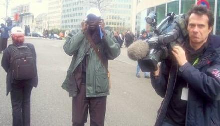 [VIDEO]: Les Images de la marche contre les APE a Bruxelles