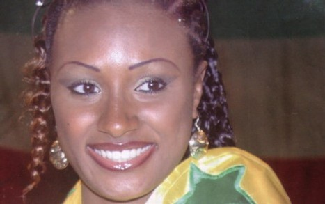 Miss Sénégal invitée au 33e sommet de la Cedeao : Aminata Diallo va porter le message des jeunes aux chefs d'Etat
