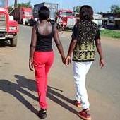 CAN 2008: LES TRAVAILLEUSES DE SEXE ENVAHISSENT LE GHANA