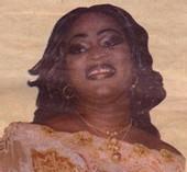 NGONE NDIAYE ''CHANTEUSE'': UNE CREATION DE LA TELE
