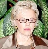 GESTION DURABLE DE L'EAU : Mme Viviane Wade prône les « petits gestes »