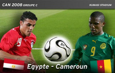 [VIDEO] EGYPTE - CAMEROUN 4 - 2: Buts et temps forts du match