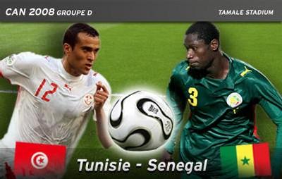 [VIDEO] INTEGRALITE MATCH SENEGAL - TUNISIE 2-2: + Buts et temps forts