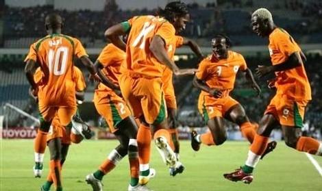 [VIDEO] COTE D'IVOIRE - BENIN 4-1: Buts et temps forts du match