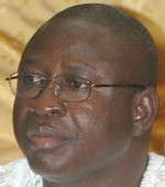 MBAYE NDOYE PRESIDENT DE LA FSF: «Le Sénégal battra largement l'Angola»