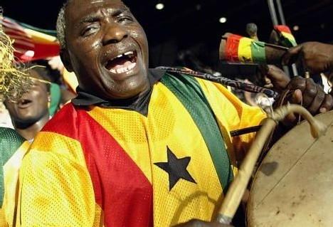 [VIDEO] LE GHANA BAT LE MAROC 2-0 / LA GUINEE FAIT MATCH NUL AVEC LA NAMIBIE 1-1: Le Ghana et la Guinée se qualifient en quarts de finale