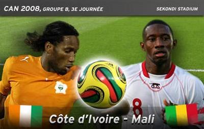 [VIDEO] COTE D'IVOIRE - MALI 3-0 / NIGERIA BENIN 2-0: le Nigeria et la Côte d'Ivoire se qualifient en quarts de finale