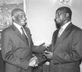 ELECTIONS LOCALES DE MAI 2008: L'Afp dénonce les manœuvres de fraude