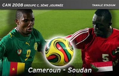 [VIDEO] CAMEROUN - SOUDAN 3-0 / EGYPTE - ZAMBIE 1-1: l'Egypte et le Cameroun en quarts de finale