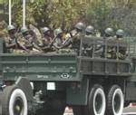 En perspective du retour des 'Lions' éliminés : La gendarmerie placée en état d'alerte maximal