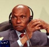 ENTRETIEN AVEC ABDOULAYE WADE: Président de la république du Sénégal