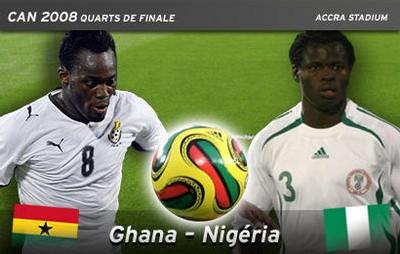 [VIDEO] GHANA - NIGERIA 2-1: Revivez les meilleurs moments du match