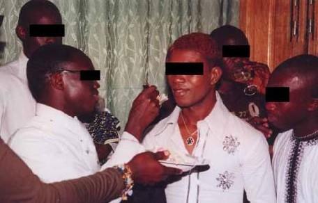 L'HOMOSEXUALITE INTERDITE AU SENEGAL: 5 des homosexuels sur les photos arretés par la Dic