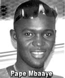 ARRESTATION DES HOMOSEXUELS ET DE NDEYE MARIE NDIAYE GAWLO: Le ''goorjiguen'' Pape Mbaaye Menace de révèler des noms