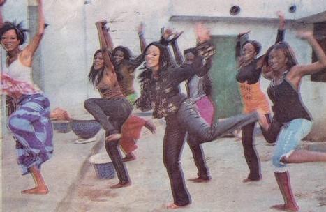 REBONDISSEMENT DANS L'AFFAIRE GOUDDI TOWN: Répliques du clan Oumou Sow