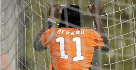 [VIDEO] Ghana bat Côte d'Ivoire (4-2) et prend la 3-ème place