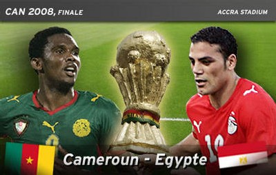 [ VIDEO ] FINALE EGYPTE - CAMEROUN Revivez les meilleurs moments du match