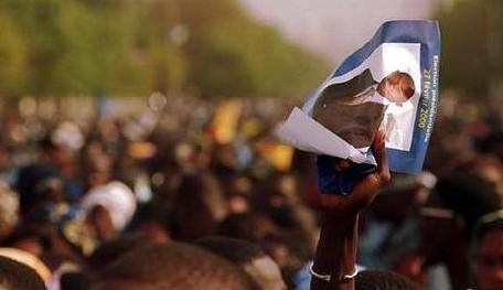 CRISE AU PDS: Des jeunes menacent de voter pour l'opposition aux locales