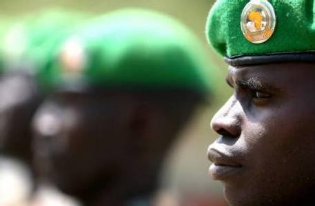 UN POLICIER SENEGALAIS A L'ONU tué dans un accident en Côte d'Ivoire