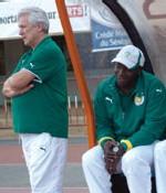 Yérim DIAGNE accuse : La rivalité entre Lamine Ndiaye et Kasperczak est à l'origine de la débâcle des 'Lions'