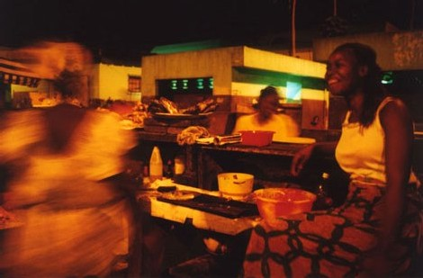REPORTAGE CLANDO: Virée nocturne dans les lieux clandestins de Dakar