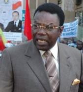 REÇU EN AUDIENCE PAR ME WADE : Mbaye-Jacques Diop « La brouille qui a existé entre Wade et moi est levée »