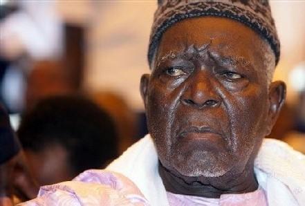 ELHADJ MOUHAMADOU LAMINE BARA MBACKE: Visite chez l'HOMME