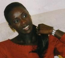 AITA DIOP mannequin professionnelle: A la découverte de la fille la plus respectée du milieu