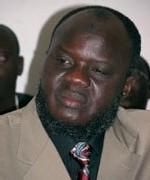 LEGISLATION ANTIHOMOSEXUALITE: L'Imam Mbaye Niang veut durcir la loi