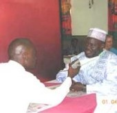 CONTACT AVEC LES PAYS MEMBRES DE L'OCI: L'Imam Mbaye Niang va denoncer l'Etat et l'homosexualité