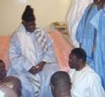 Après ses retrouvailles avec Me Wade : Mbaye Jacques Diop rend grâce à Serigne Bara