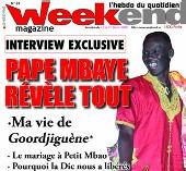 UTILISATION DE SON IMAGE DANS WEEK-END MAGAZINE: La styliste Oumou Provoc' porte plainte contre le ''goorjiguen'' Pape Mbaye et Madiambal