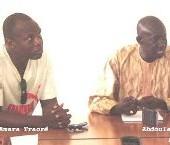 Amara Traoré ''disposé'' à revenir avec Abdoulaye Sarr à la tête des Lions
