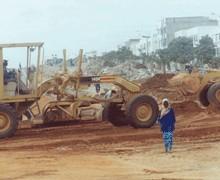 TRONÇON THIÈS-MONT ROLLAND-NOTTO : LE BITUMAGE LANCÉ POUR DEUX MILLIARDS