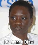 FLASH SUR... Dr Jeanne Diaw (Médecin sexologue)
