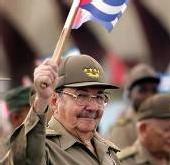 CUBA: Raul Castro élu président