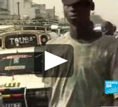 [ VIDEO ] REPORTAGE de ''France 24'' sur le Grand Magal de Touba 2008